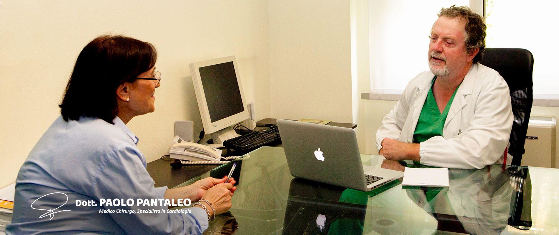 Dott. Paolo Pantaleo